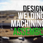 Design-welding-machining-assebly